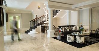 The Ampersand Hotel - Londres - Lobby
