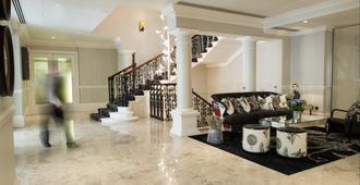 The Ampersand Hotel - לונדון - לובי