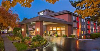 Silver Cloud Hotel - Seattle University of Washington District - סיאטל - בניין