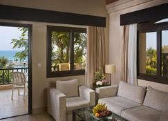 The Cove Rotana Resort - Ras Al Khaimah - Stue