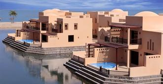 The Cove Rotana Resort - Ras Al Khaimah - Building