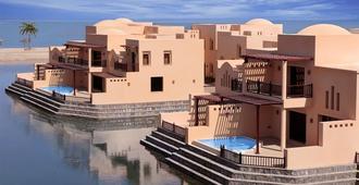 The Cove Rotana Resort - ראס אל ח'ימה
