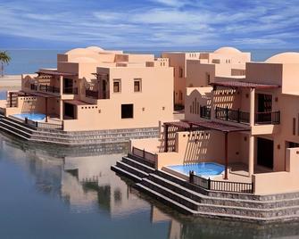 The Cove Rotana Resort - Ras Al Khaimah - Building