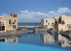 The Cove Rotana Resort - Ras Al Khaimah - Piscina