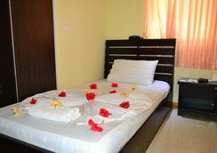 Ui Inn - Hulhumale - Bedroom
