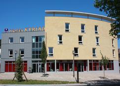 Kyriad Charleville Mezieres - Charleville-Mézières - Edificio
