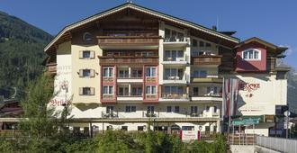 Hotel Gasthof Brücke - Mayrhofen - Κτίριο