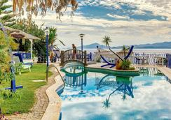 Villa Asina - Datca - Pool