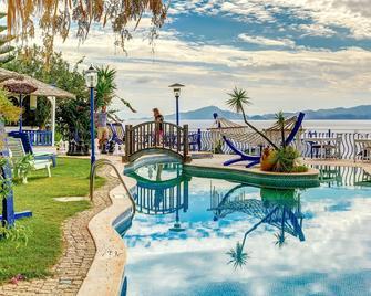 Villa Asina - Datca - Zwembad