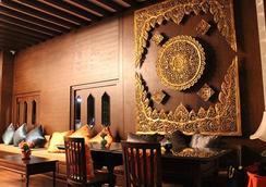 Baan Ratchiangsaen - Chiang Mai - Lobby