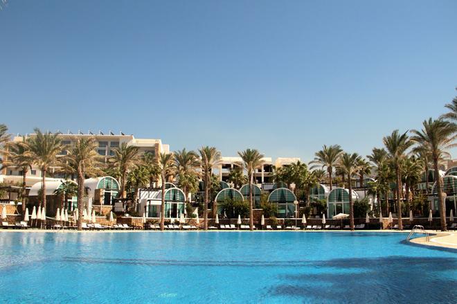 Pangea Beach Resort - Jiyeh - Pool