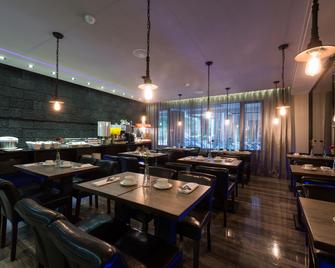Forward Suites I - Banqiao District - Restaurant