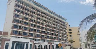 馬薩特蘭海西安納酒店 - 馬薩特蘭 - Mazatlan/馬薩特蘭