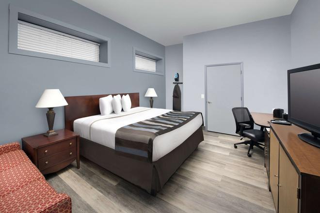 Ivy City Hotel - Washington - Makuuhuone