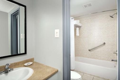 Ivy City Hotel - Washington - Phòng tắm