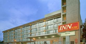 Inn At The Convention Center - Портленд - Здание