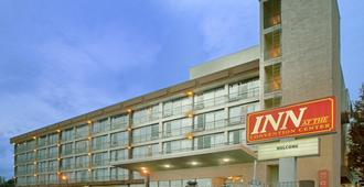 Inn At The Convention Center - Portland