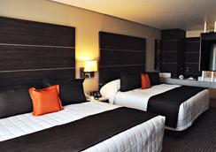 阿拉米達皇家酒店 - 克雷塔羅 - 克雷塔羅 - 臥室