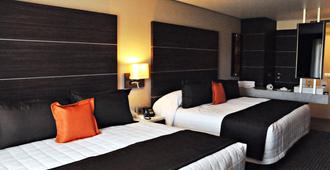 Hotel Real Alameda - Santiago de Querétaro - Habitación