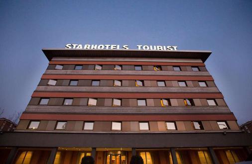 Starhotels Tourist - Milan - Toà nhà