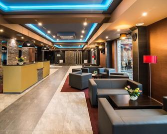 Hotel Atena - Mielec - Lobby