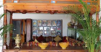 Hotel Sindibad - Agadir