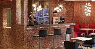 Mercure Paris Vaugirard Porte De Versailles - Paris - Bar