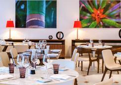 Sofitel Rio de Janeiro Ipanema - Rio de Janeiro - Nhà hàng