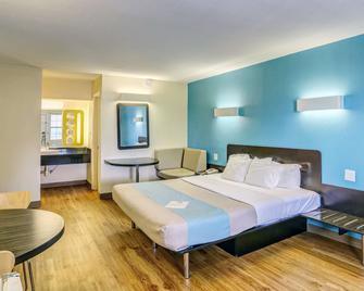 Motel 6 Dickson, TN - Dickson - Спальня