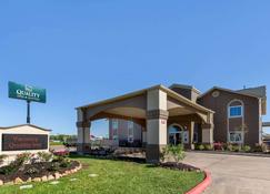 Quality Inn and Suites Port Arthur - Nederland - Port Arthur - Rakennus
