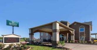 Quality Inn and Suites Port Arthur - Nederland - Port Arthur