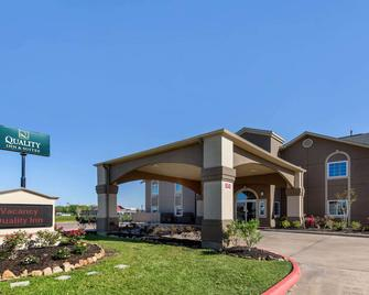Quality Inn and Suites Port Arthur - Nederland - Port Arthur - Building