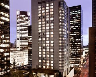Four Seasons Hotel Vancouver - Vancouver - Gebouw