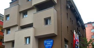 Maltepe Hotel 2000 - Angora - Edificio