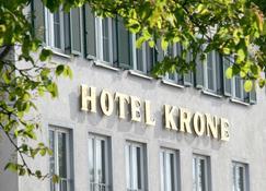 Hotel Krone - Freudenstadt - Rakennus