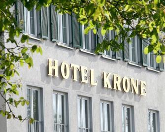 Arkaden Hotel Krone - Freudenstadt - Building