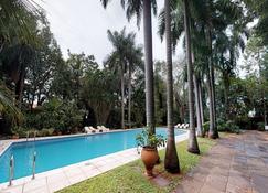 Gran Hotel del Paraguay - Асунсьон - Бассейн