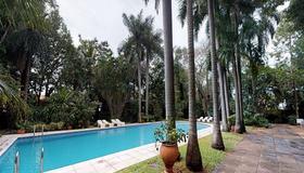 Gran Hotel del Paraguay - Asunción - Piscina
