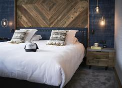 Hôtel Altitude - Val-d'Isere - Bedroom