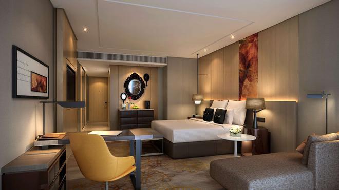 Sofitel Kuala Lumpur Damansara - Kuala Lumpur - Bedroom