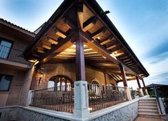 Hotel Spa Tudanca Aranda - Aranda de Duero - Gebäude