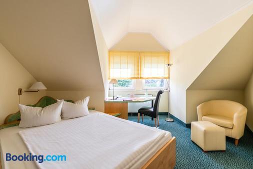 Azimut Hotel Dresden - Dresden - Phòng ngủ