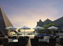 The Kuta Beach Heritage Hotel Bali - Managed by AccorHotels - Kuta - Patio