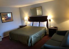 Latham Inn - Latham - Bedroom