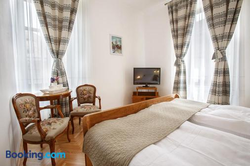 La Teo Pensiune si Pivnita - Sighisoara - Bedroom
