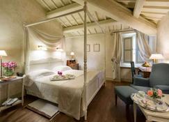 多尼尼艾拉小屋 - 佩魯賈 - 聖馬蒂諾坎波 - 臥室