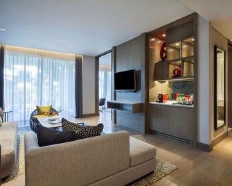 Pullman Ciawi Vimala Hills Resort - Bogor - Wohnzimmer