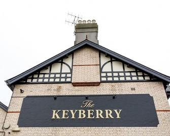 The Keyberry Hotel - Newton Abbot