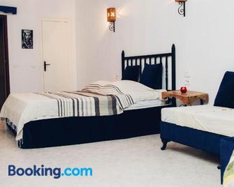 Résidence Le Ruisseau - Tozeur - Bedroom