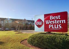 Best Western Plus Executive Hotel & Suites - Sulphur - Edifício